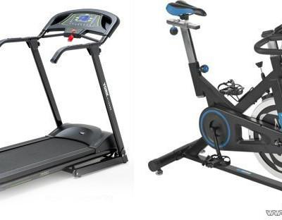 Sport, fitness, futópad